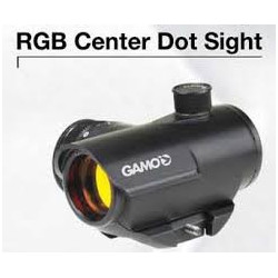 VISOR GAMO RED-DOT 20 RGB