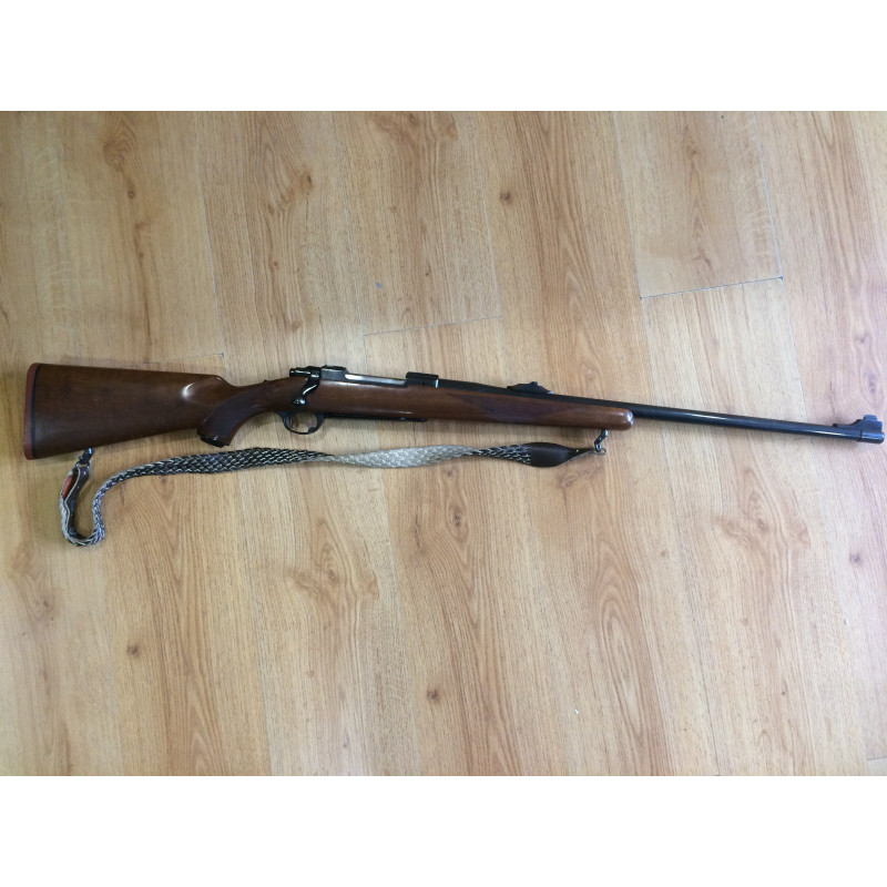 Rifle Ruger M77